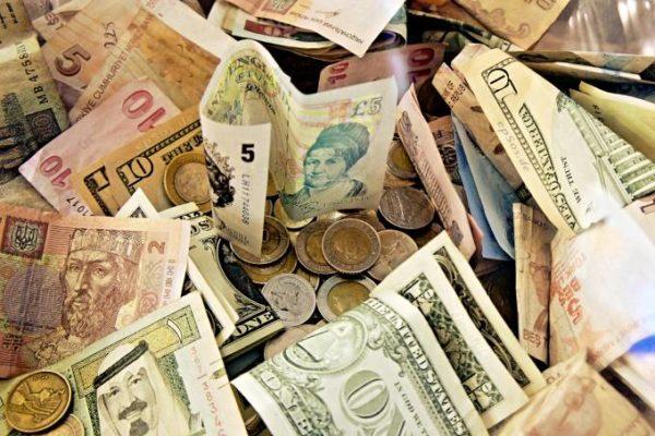 Precisa de cotação de moeda?